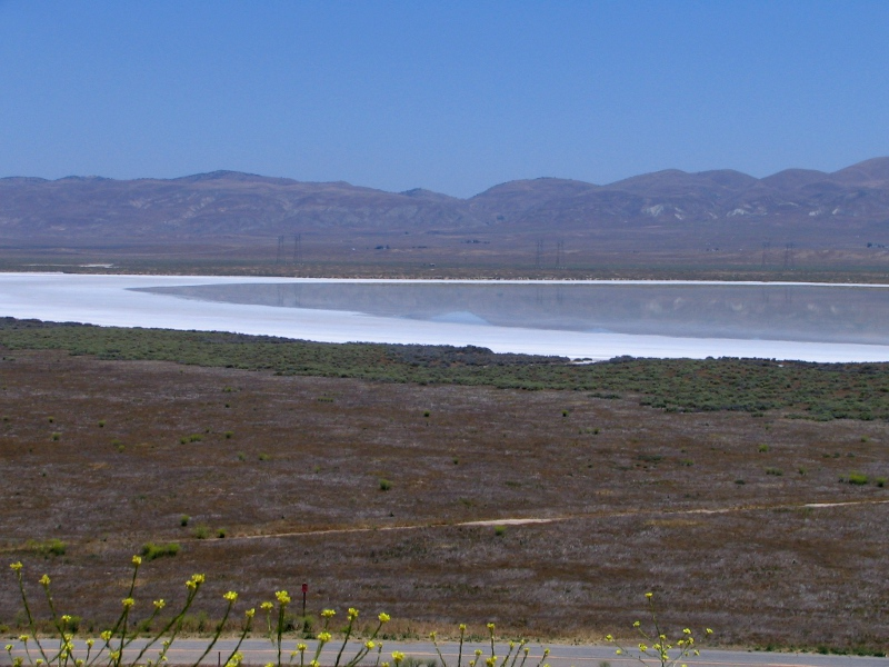 Soda Lake 1