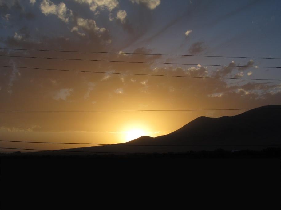 Winnemucca Sunset 2