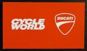 CWDuc Logos